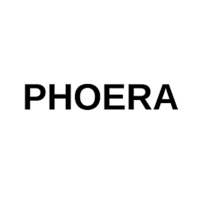 Phoera lipsticks