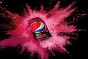 Cherry Pepsi
