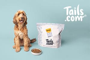 Tails Dog Food
