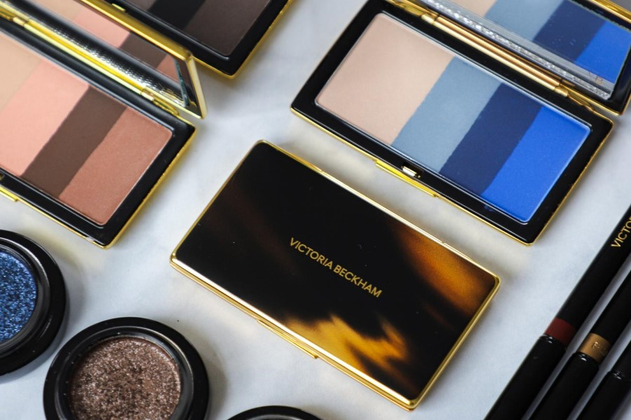 Free Victoria Beckham Beauty Products