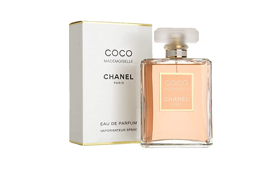 Free Bottle of Coco Chanel Mademoiselle