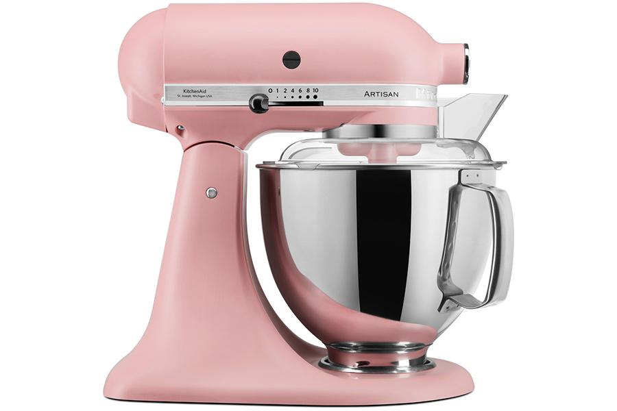 Free Pink Kitchen Aid