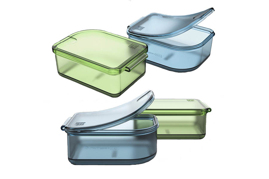 SmartFreeze Containers