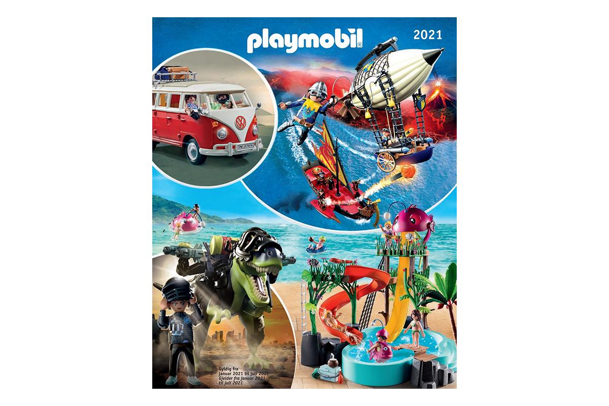 Playmobil catalouge