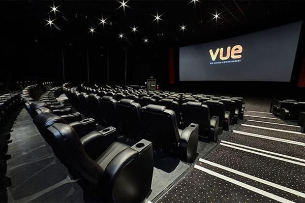 Vue-cinema