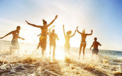 Five Top Summer Freebies