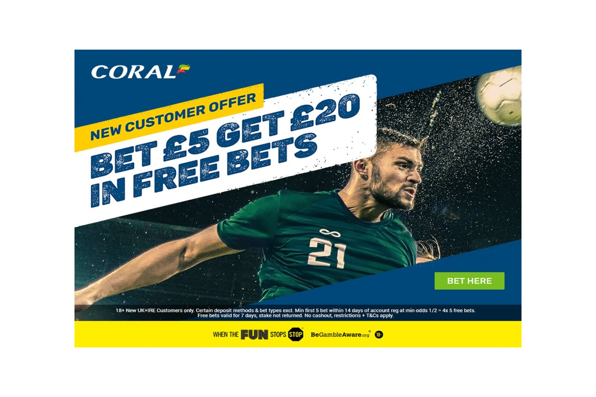 Coral Bets